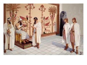 h-m-herget-king-hammurabi-seated-on-throne-instructs-vizier-astrologer-listens
